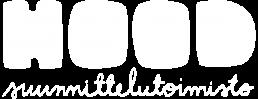 Suunnittelutoimisto Hood logo